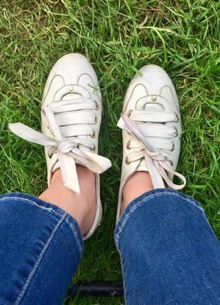 Туфли кроссовки baldinini