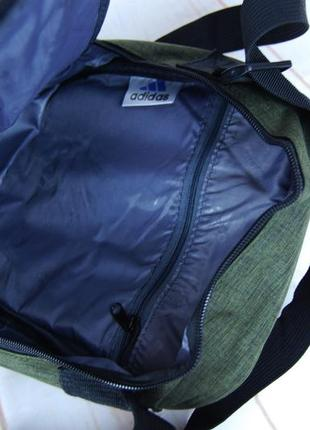 Спортивная сумка-барсетка через плечо ..тканевая сумка. кс1333 фото