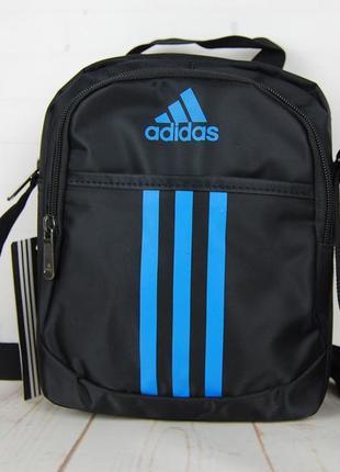 Спортивная сумка-барсетка через плечо .тканевая сумка. кс128