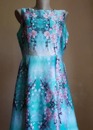 Потрясающее платье atmosphere британия