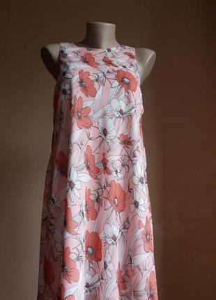 Нежное платье f&f британия