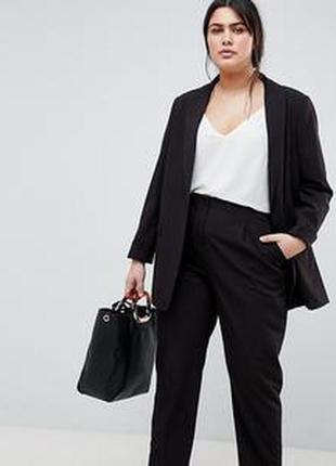 Актуальные и универсальные стильные брюки