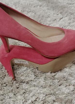 Супер комфортные нежные туфли minelli