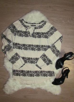 Рубашка / блуза с длинным рукавом zero