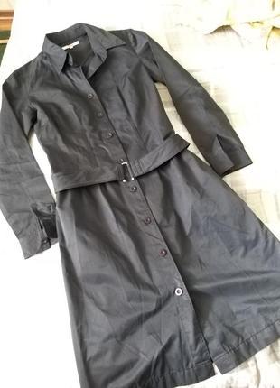 Платье рубашка s.oliver