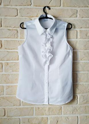 Натуральная, лёгкая блуза