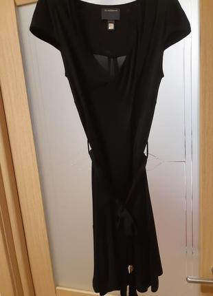 Маленькое черное платье class roberto cavalli