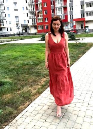 Платье wiya (италия) размер s-l2 фото
