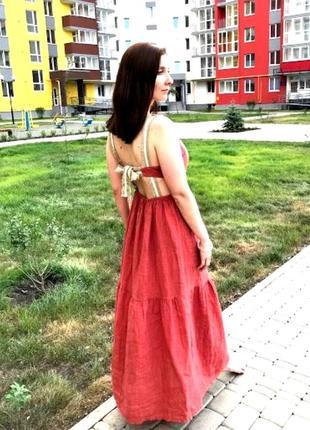 Платье wiya (италия) размер s-l3 фото