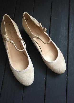 Туфли для  танцев испания san marina