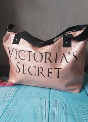 Распродажа!!стильная сумка в стиле victoria's secret,виктория сикрет