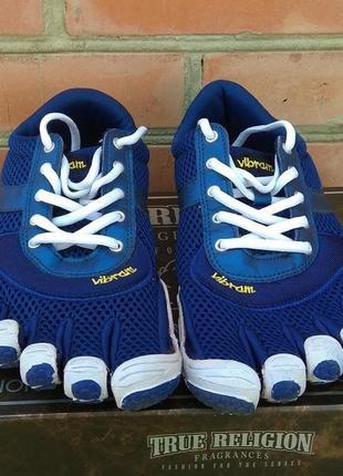 Vibram fivefingers кроссовки для бега оригинал (42) сост.идеал