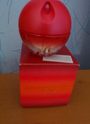 Женская парфюмерная вода avon incandessence flame 50 ml