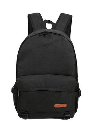 Рюкзак черный большой