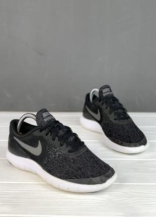 Спортивные кроссовки nike flex contact original 37.5