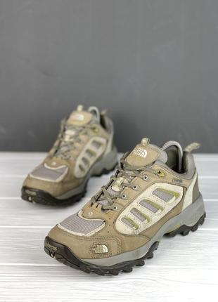 Ботинки the north face gore-tex original 40 кроссовки женские
