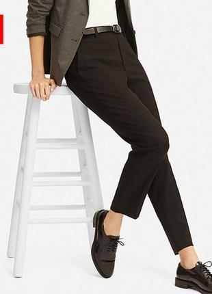 Брюки ezy ankle length pants, черные s
