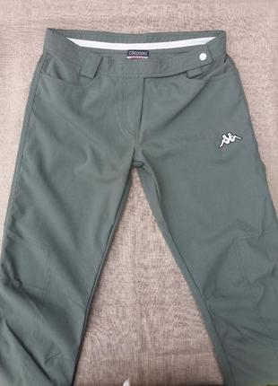Kappa женские треккинговые брюки