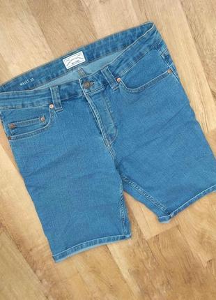 Only&sons джинсовые шорты