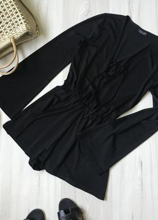 Комбинезон шортами topshop размер xs