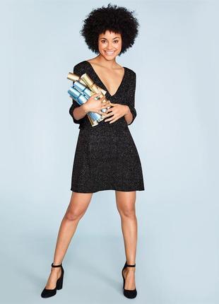 Шикарное туника-платье 48-50 размер