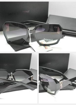 Стильные очки,линза полароид