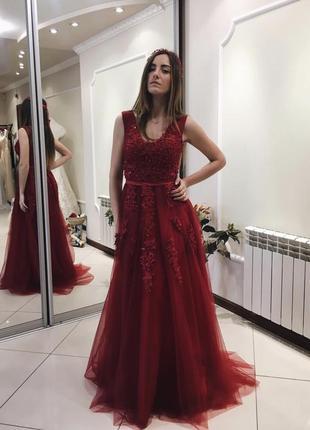 74d88e8e762ff28 Платья на выпускной женские 2019 - купить недорого вещи в интернет ...