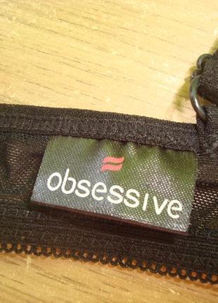 Obsessive greyla-тонкий соблазнительный бюстгальтер5 фото
