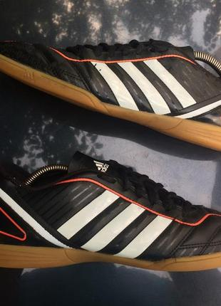 Футзалки adidas davicto v