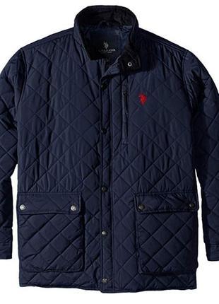 Куртка мужская u.s. polo assn, размер ххxl