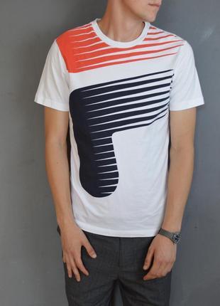 Футболка fila t-shirt