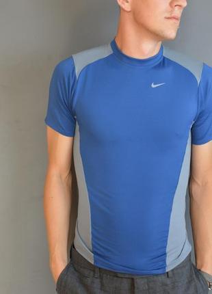 Футболка nike vintage dri-fit t-shirt