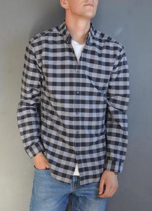 Рубашка hugo boss shirt