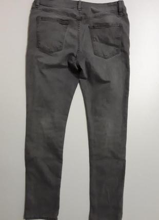 Фирменные джинсы 34 р.4 фото