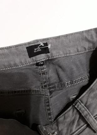 Фирменные джинсы 34 р.6 фото