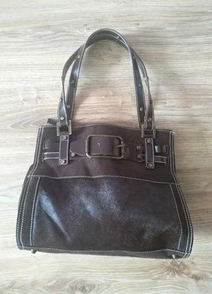 Крутая оригинальная брендовая  сумка от dolce &gabbana