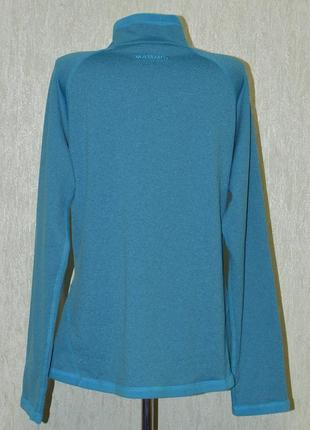 Флисовая кофта, флис mammut falkert women's pull 1010-140802 фото