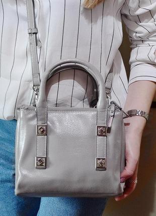 Эффектная сумка