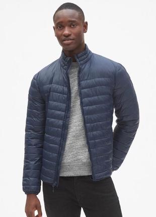 Куртка пуховая gap