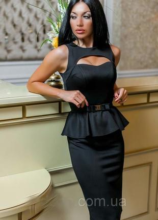 Sale, класс люкс, фирма jadone платье с поясом