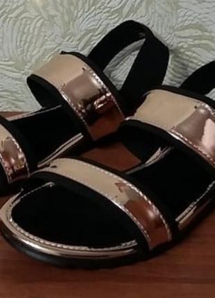 Стильные женские басаножки,сандали !отличное качество !размер 36 распродажа!!!