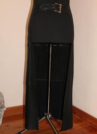 Голандська юбка-накидка з лайки