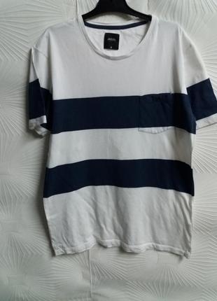 Брендовая футболка burton menswear