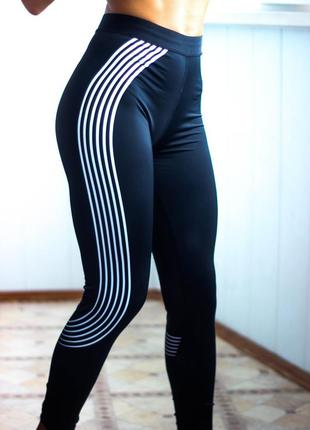 Леггинсы workout