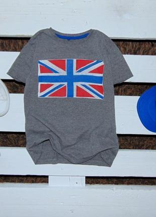Стильна футболка rebel ріст 128