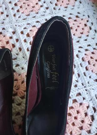 Стильные туфельки new look2 фото