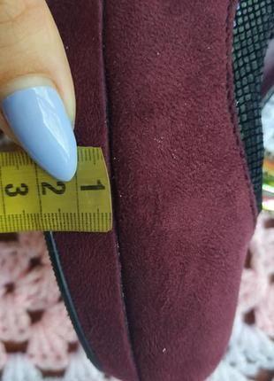 Стильные туфельки new look5 фото