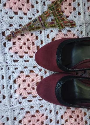 Стильные туфельки new look8 фото