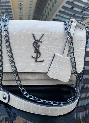 Элегантная женская сумка