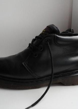 Демисезонные ботинки dr.martens airwair.оригинал.